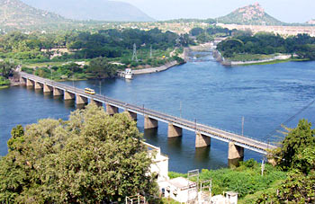 Mettur Dam - Usage Of River Kaveri, Indian River