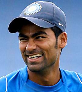M Kaif, Indian Cricket