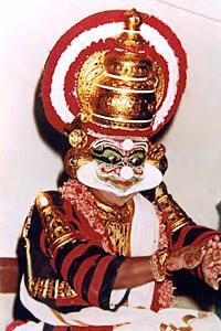 Mukabhinaya in Kathakali