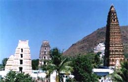 Mangalagiri Narasimhaswami Temple