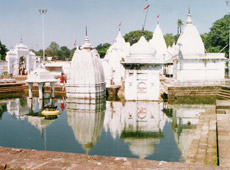 NarmadaMandir
