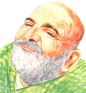 Neem Karoli Baba, Indian Saint