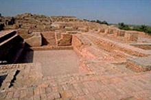Mohenjo daro & Harappa
