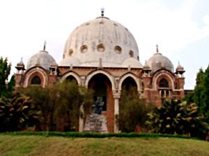 M. S. University, Indian Theatre School