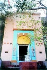 Mukundraj Samadhi Temple