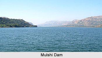 Mulshi Dam, Maharashtra