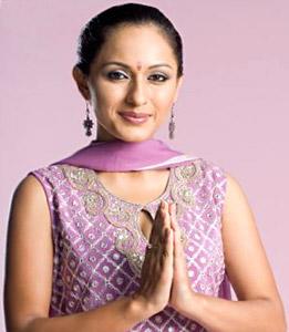 Namaskara, Indian Form of obeisance
