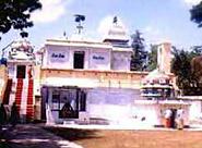 Nannilam Temple