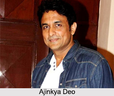 Ajinkya Deo, Indian TV Actor