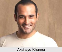 Akshaye Khanna, Bollywood Actor
