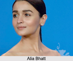 Alia Bhatt, Bollywood Actress