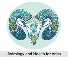 Astrology and Health for Aries