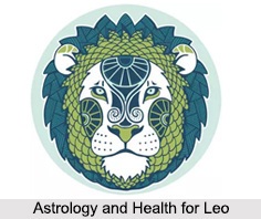 Astrology and Health for Leo