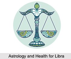 Astrology and Health for Libra