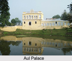 Aul Palace, Odisha