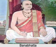 Banabhatta, Sanskrit Scholar