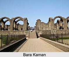 Bara Kaman, Bijapur, Karnataka