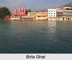Birla Ghat, Haridwar, Uttarakhand
