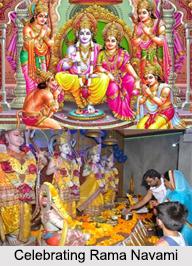 Rama Navami, Hindu Festival