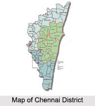 Chennai District, Tamil Nadu