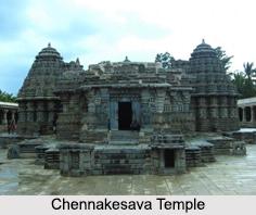 Chennakesava Temple, Somanathapura, Mysuru