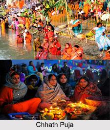 Chhath Puja, Hindu Festival