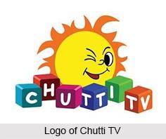 Chutti TV, Indian Animation Channel