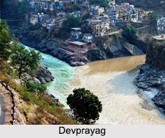 Devprayag, Tehri Garhwal, Uttarakhand