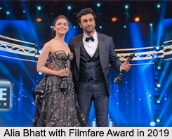 Filmfare Award for Best Actress