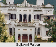 Gajlaxmi Palace, Odisha