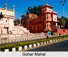 Gohar Mahal, Bhopal