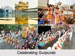 Gurpurab, Sikh Festival