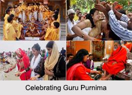 Guru Purnima, Indian Festival