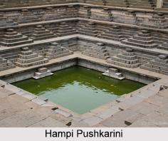 Hampi Pushkarini
