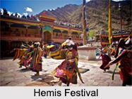 Festivals of Jammu & Kashmir, India