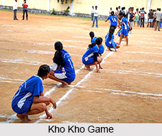 History of Kho Kho