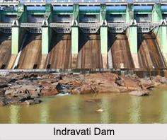 Indravati River, Indian River