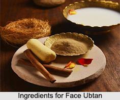 Face Ubtans, Ayurvedic Skin Care