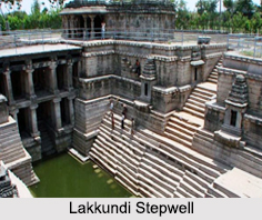 Lakkundi Stepwells, Karnataka