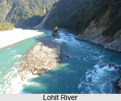 Lohit River, Arunachal Pradesh