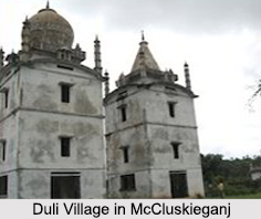 McCluskieganj, Jharkhand