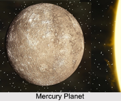 Mercury Planet , Horoscope