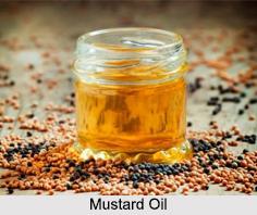 Mustard Oil Massage, Ayurveda