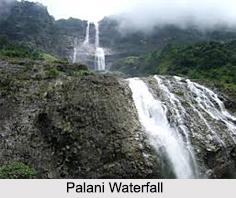 Palani Waterfall, Kullu