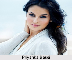 Priyanka Bassi, Indian TV Actress