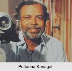 Puttanna Kanagal, Indian Movie Directors