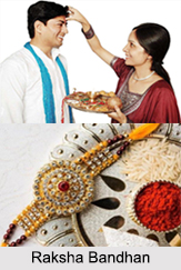 Raksha Bandhan , Indian Festival