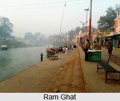 Ram Ghat, Chitrakoot, Uttar Pradesh