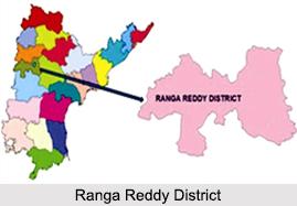 Ranga Reddy District, Telangana
