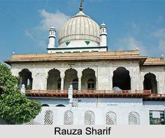 Rauza Sharif, Punjab
